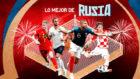 Lo Mejor del Mundial