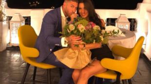 Sergio Ramos y Pilar Rubio anuncian su boda