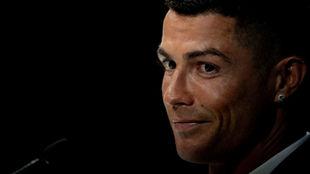 Cristiano Ronaldo pone a la venta su casa en La Finca