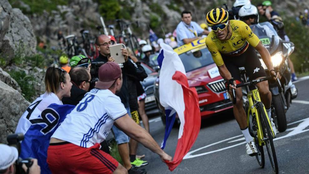 Resultado de imagen para tour de francia 2018 etapa 11