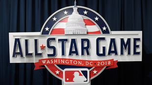 Logo del Juego de Estrellas de la MLB.