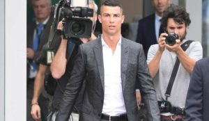 Ronaldo's comments measured to satisfy non-aggression pact