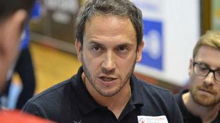 El técnico Raúl Alonso será el ayudante de Manolo Cadenas en el...