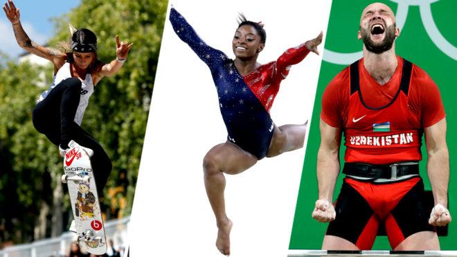 6065e47f61cf Anuncian el calendario de competencias de los Juegos Olímpicos de ...