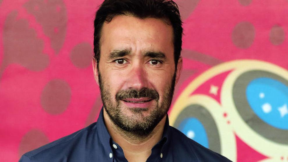 Mediaset confirma la salida de Juanma Castaño