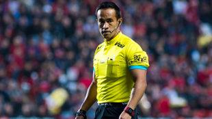 Jorge Isaac Rojas será el responsable de la justicia en...