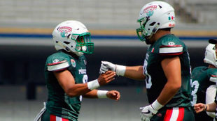 México jugará la final con Canadá el domingo en el Olímpico de...
