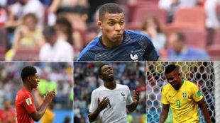 El informe Soccerex 20 sub 21 de Prime Time Sport de 2018 categoriza a...