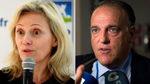 """La Liga Francesa estalla contra Tebas: """"Sus declaraciones son de nuevo inaceptables"""""""