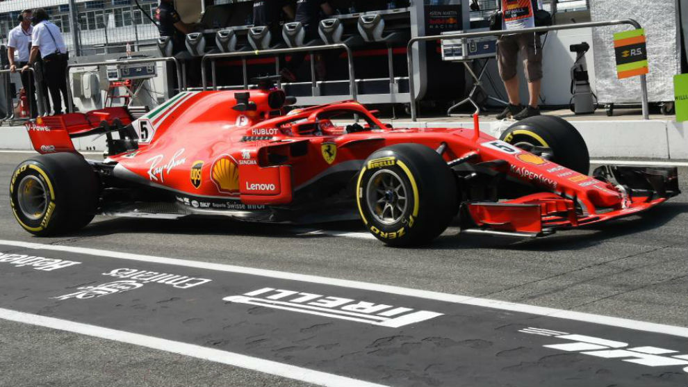 Gran Premio de Alemania 2018 15320825393232