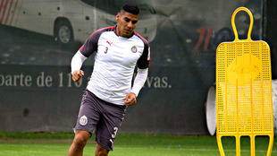 Chivas inicia su participación en el Apertura 2018 ante los Xolos