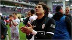 Ochoa mantiene en duda su continuidad en el Standard