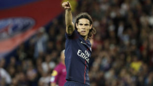 LIVE: Cavani and Benzema linked with Serie A giants