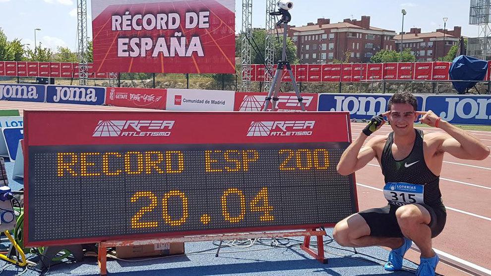 @atletismoRFEA