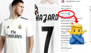 Hazard's little brother votes no to him signing for Real