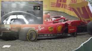 La delirante orden que desoyó Hamilton y que puede valer un Mundial de Fórmula 1