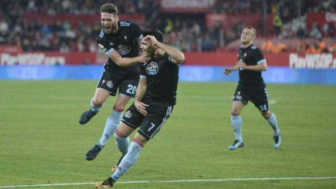 Sevilla fc sergi g mez ser el cuarto fichaje for Cuarto kit del america