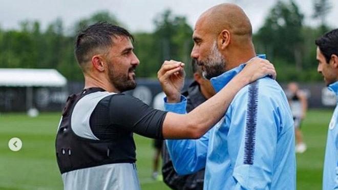 Todo o nada, la nueva película del Manchester City