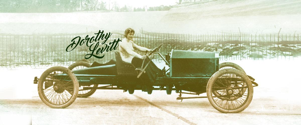 Dorothy Levitt