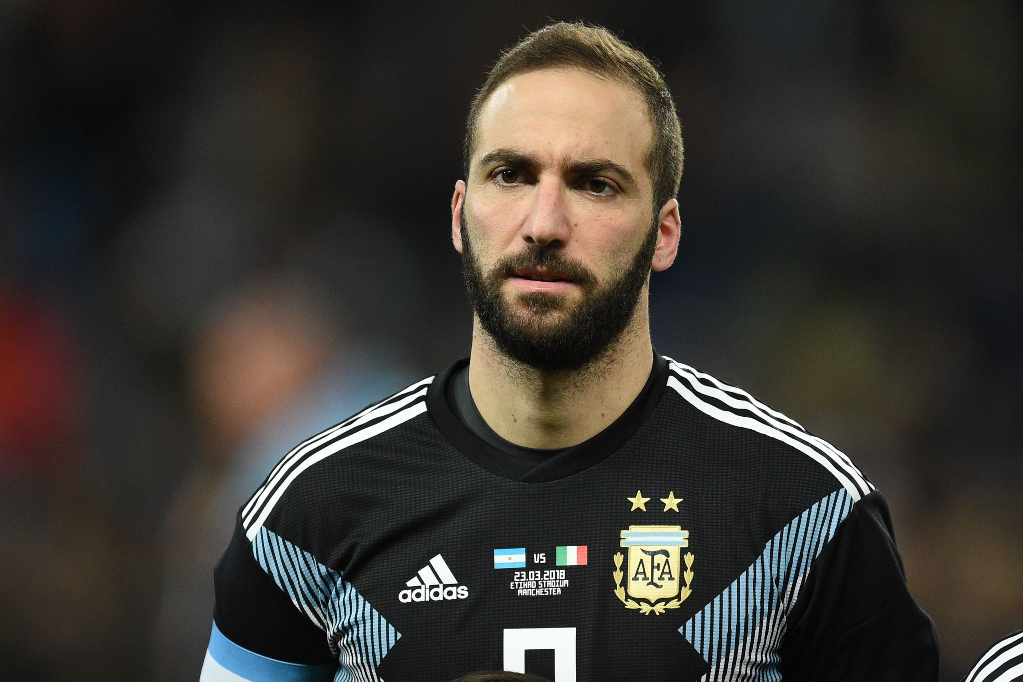 Transfer Market Higuain S Potential Switch And Atletico S Continued Interest In Giroud Dominate Tuesday S Transfer Talk Marca In English