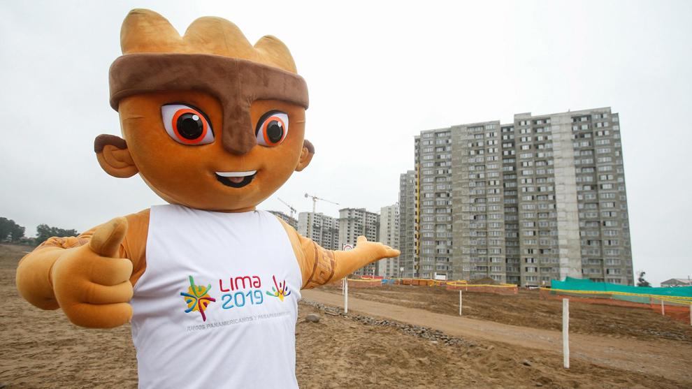 Calendario Juegos Panamericanos Lima 2019 Entradas.A Un Ano De Los Juegos Panamericanos De Lima 2019 Marca