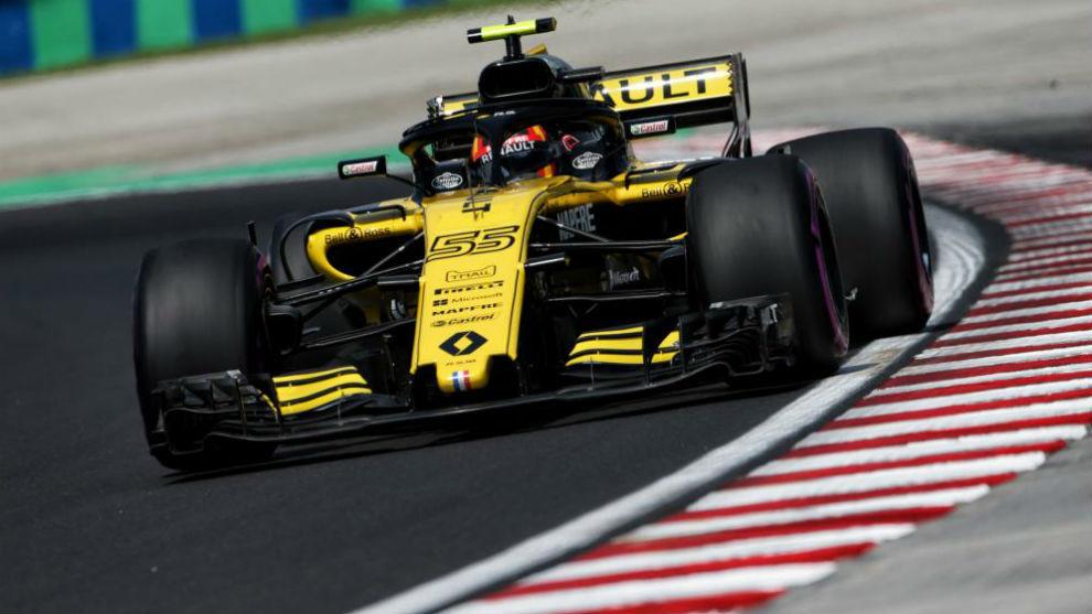 Gran Premio de Hungría 2018 15326872920033