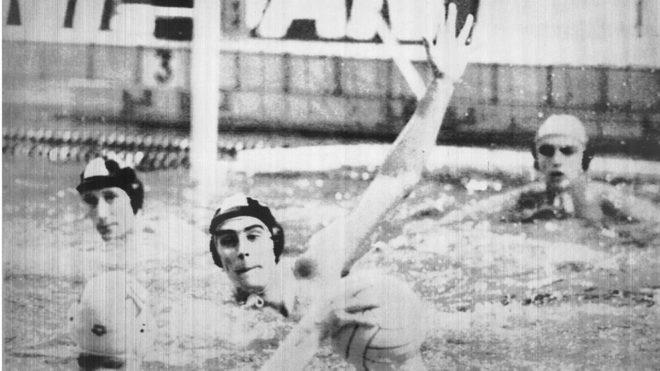 Pedro García, Miki Oca y Jesús Rollán en la final del Europeo 1991...