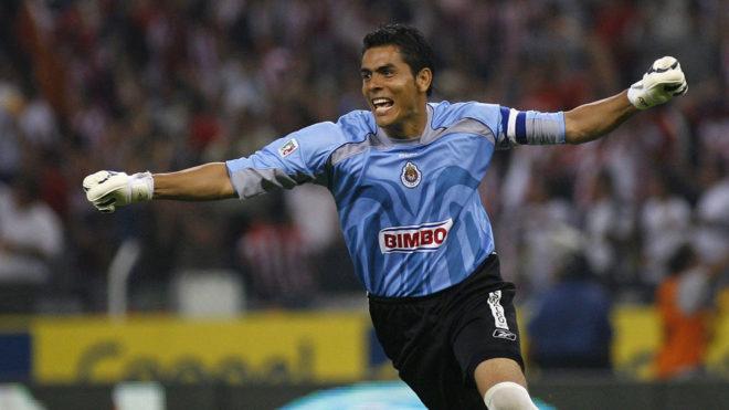 0f27deac5 Liga MX Apertura 2018  Chivas vs Cruz Azul  La primera  cruzazuleada ...