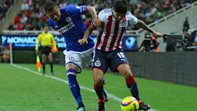 d26466787 Comentarios. Ver 0 Comentarios  Comenta. Volver a la noticia Chivas vs Cruz  Azul  ...