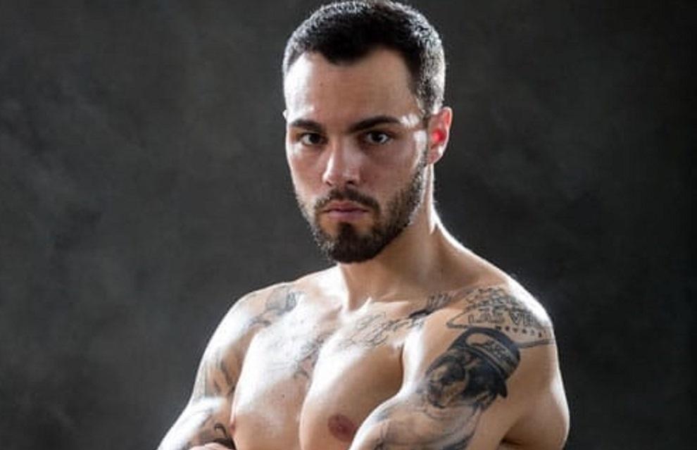 El nuevo campeón, Jorge Fortea