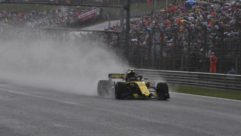 Gran Premio de Hungría 2018 15327855284862