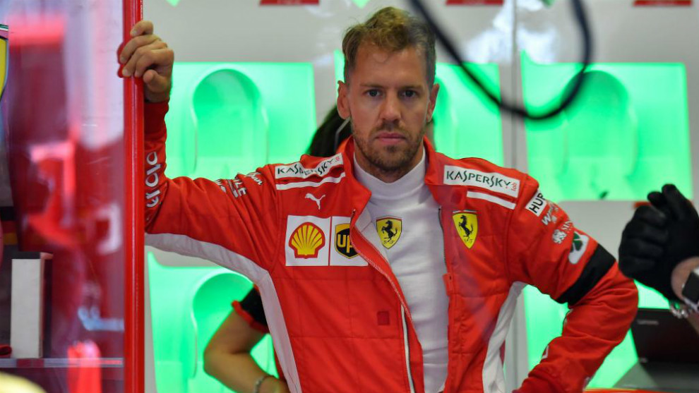 Pole de Hamilton en el Gran Premio de Hungría | Sainz, Quinto