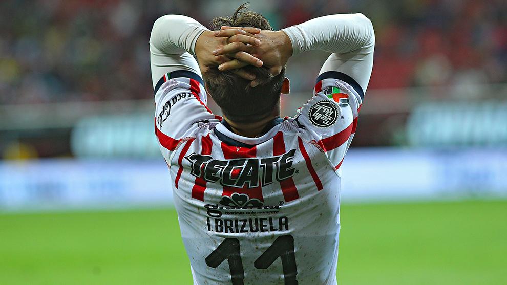 Morelia: Diego Montaño será el árbitro de Copa de Chivas