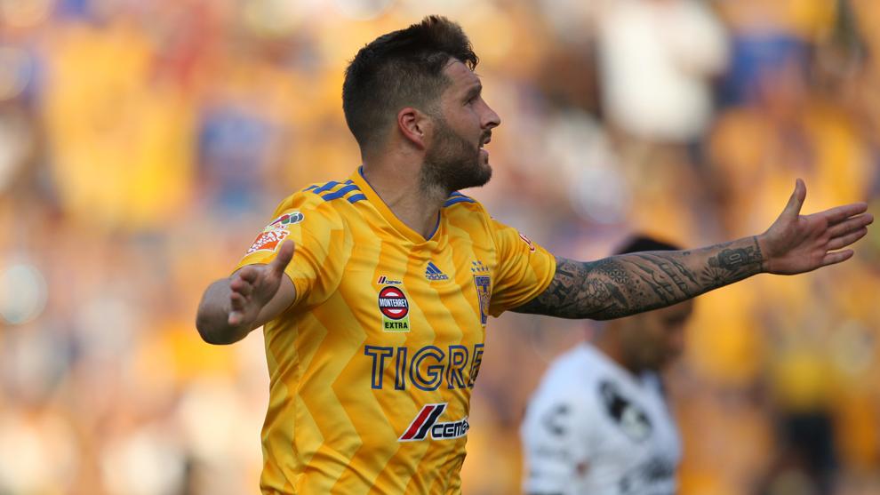 EN VIVO y EN DIRECTO, Apertura 2018, Liga MX — Tigres vs Xolos