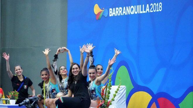 Barranquilla vive sus últimos días.