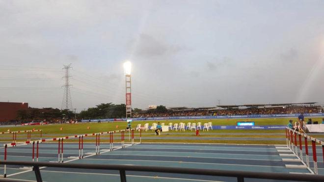 La actividad del día 13 de Barranquilla.