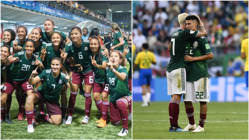 Juegos Centroamericanos y del Caribe  El fútbol femenil sí da ... 1da97566dacb3