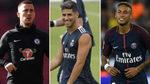 Las 3 confidencias de Miami: Hazard, Asensio y Neymar