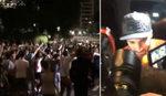 """Los milanistas, locos con el 'Pipita': """"Hemos venido hasta aquí para ver marcar a Higuaín"""""""