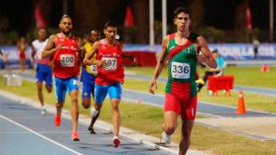 13 | 17:00 | Atletismo Varonil y Femenil Finales | 31-Jul