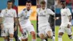 Nace el 'baby' Real Madrid