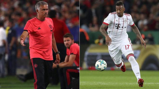 Bundesliga Superstar Offered To Manchester United For £50m