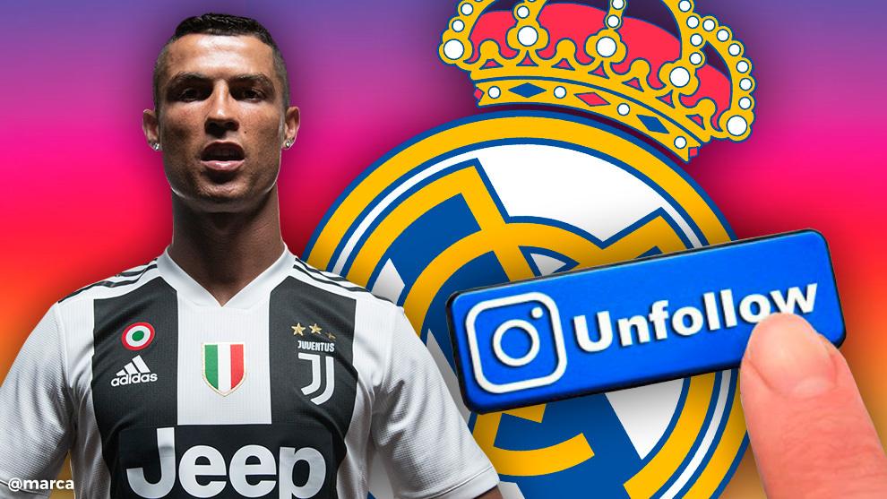 Allegri reveals what will happen to Real Madrid without Cristiano Ronaldo