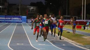 14 | 17:00 | Atletismo| Fem-Var | Final | 1-agosto