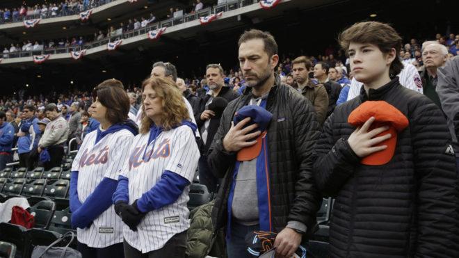 Aficionados de los Mets recibirán terapia.