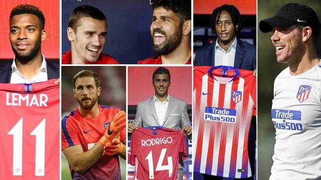 Reasons to believe this is the best Atletico Madrid