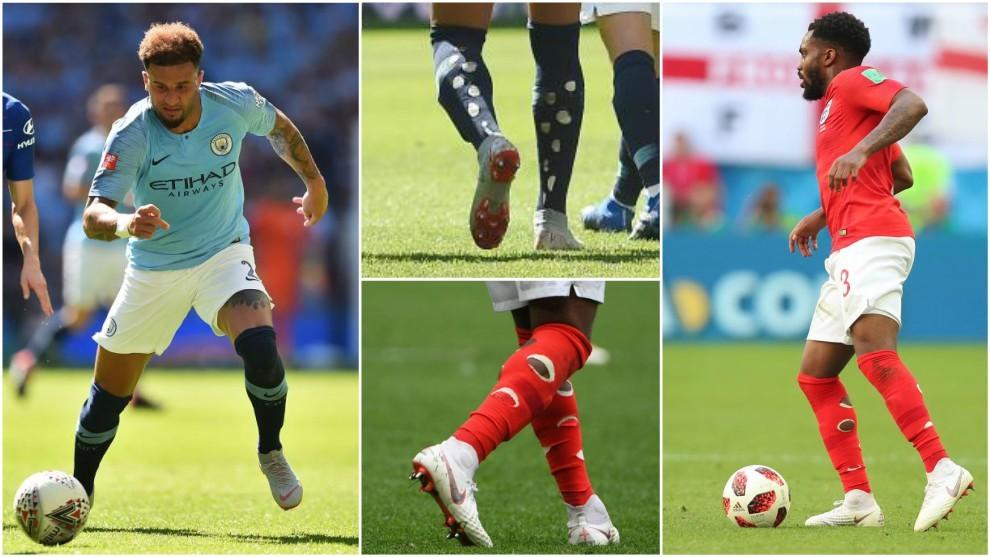 Premier League Los  rotos  ayudan a relajar la tensión en los músculos y  prevenir lesiones 157de04d664ed