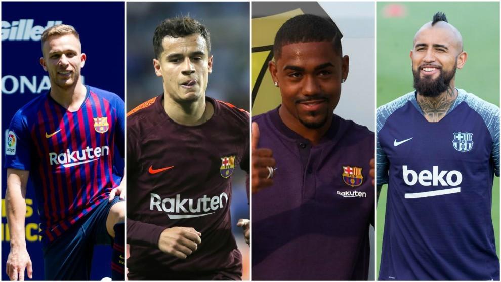 Supercopa de España - FC Barcelona: Carrera contrarreloj por el ...