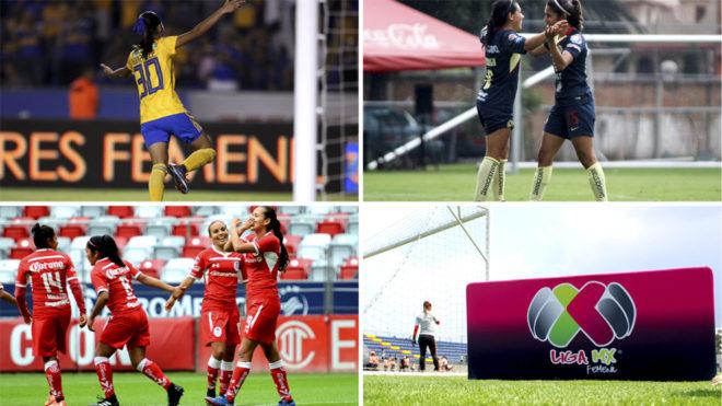 2d2e5c673f527 Alison González se mantiene en la cima de las goleadoras