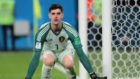 10 things that you didn't know about Courtois